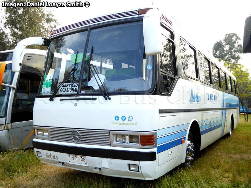 A Todo Bus Chile 8 A Os De Norte A Sur Marcando La